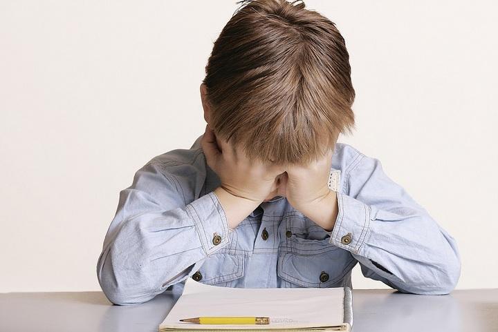 Проблемы учеников современной школы